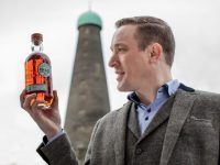 Roe & Co Irish Whiskey and an interview with Brand Ambassador Peter OConnor