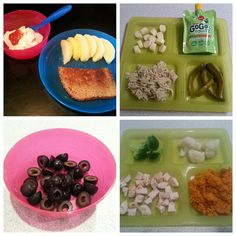 Easy and Healthy Toddler Meals