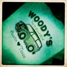 Woody's Tree & Stoned Work
