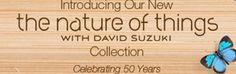 CBC -The Nature of Things with David Suzuki - Home