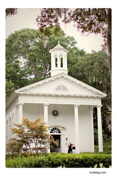 Stephanie And Steve Were Married September 4th At Orton Plantation Everything