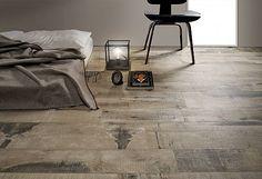 OLD_WOOD   Ceramiche Fioranese piastrelle in gres porcellanato per pavimenti esterni e per rivestimenti interni.