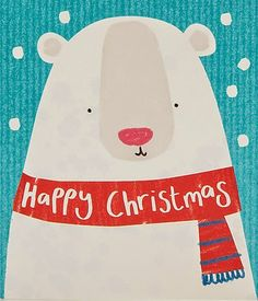 impression and motif: XMAS 2014 - marks & spencer Christmas Mood, Noel Christmas, Christmas Design, Christmas Greetings, Vintage Christmas, Christmas Crafts, Polar Bear Christmas, Illustration Noel, Christmas Illustration