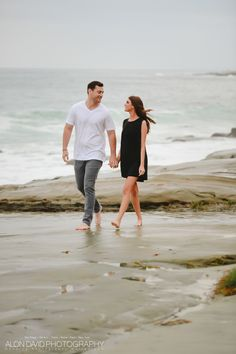Wind and Sea La Jolla Engagement Session Engagement Session Photo by Alon David Photography San Diego Top Wedding Photography Studio Beach Engagement, Engagement Session, Engagement Photography, Wedding Photography, Cabo San Lucas Mexico, San Diego Beach, San Diego Wedding, La Jolla, Beach Dresses