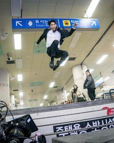Lee Joon Gi - Lawless Lawyer