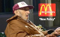 A number of stories have recently come to light, showing that McDonalds allegedly has a new policy which is preventing customers from buying food for homeless people. In the UK this month alone there have been two separate incidents to make international headlines, where homeless people were denied service at McDonalds. The first case involved a 27-year-old landscaper named Daniel Jackson who was almost denied service at a McDonalds on Oxford Road in Manchester because he was wearing dirty…