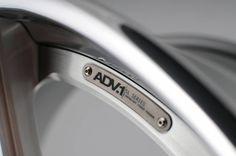 ADV1 SL Series Lightweight Forged Plaque