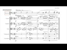 What is good orchestration? Music Theory Lessons, Film Score, Whats Good, Sheet Music, Composition, Good Things, Sayings, Learning, Youtube