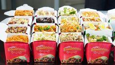 Franquia de comida brasileira, a Brasileirinho Delivery tem diversas opções de cardápio