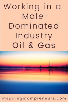 More and more women are becoming open to the idea of working in industries they would never have considered before because they deemed them to be for men only. Are you working in Oil and Gas? Was it difficult to break into the industry? What challenges are you experiencing working in a male-dominated industry? #workinginamaledominatedindustry #oilandgas Oil Jobs, Great Resumes, Oil Industry, First Job, Easy Jobs, Working Man, Find A Job, Oil And Gas, Good Job