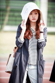 kim go eun eonny Kim Go Eun Style, Kim So Eun, My Style, Korean Drama, Cheese In The Trap Kdrama, Korean Girl, Asian Girl, Ulzzang, Kpop