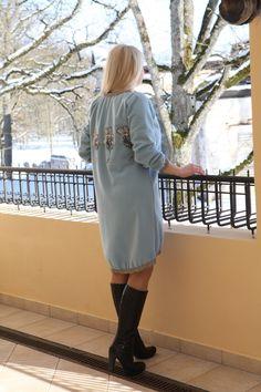 Wool#Linden Leaf#2018#Latvia Linden Leaf, Cold Shoulder Dress, Wool, Dresses, Fashion, La Mode, Fashion Illustrations, Flower Girl Dress, Fashion Models