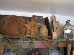 Green Creek Primitives: Search results for christmas