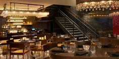 Downtown Cleveland Restaurant: Adega at The Metropolitan at the 9