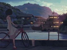 12 Ways You Know You're Watching A Makoto Shinkai Anime