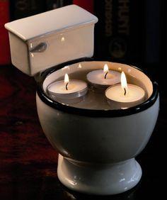 Amazon.com | BigMouth Inc Toilet Mug: Coffee Cups & Mugs