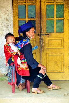 Mother and Son | Flickr - Photo Sharing!