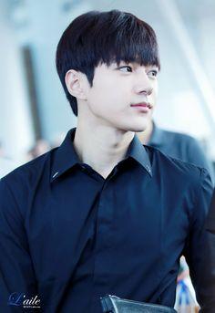 #Myungsoo #INFINITE L Infinite, Lee Sungyeol, Kim Myung Soo, Myungsoo, Woollim Entertainment, Dear Lord, Korean Singer, My Boys, Boy Bands
