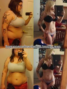 Weight loss transformations can help motivate you on your fitness journey, help inspire you to lose weight and keep on track with your diet. Here are 60 of the best before and after weight loss transformation pictures ever. Fitness Motivation, Weight Loss Motivation, Weight Loss Tips, Fitness Facts, Fitness Plan, Fitness Weightloss, Weight Loss Inspiration, Fitness Inspiration, Girl Inspiration