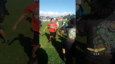 awesome Scc vs aorere - Mangere hood fight ROUND 2
