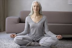 The 10 minute yoga routine that will change your life