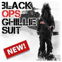 Kids Black Ops Ghillie Suit – Barre Army/Navy Store Online Store
