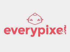 Every Pixel by cherithbrooke