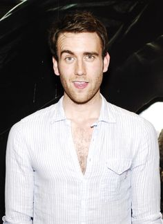 Let Us Not Forget That Neville Longbottom, AKA Matthew Lewis, Is Perfect