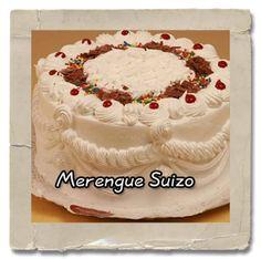 Cómo hacer merengue