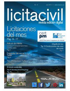13 licitacivil licitaciones obra civil edificacion junio15 Revista digital sobre licitaciones de obra civil y edificación en Andalucía, Murcia, Extremadura, Valencia, Castilla-La Mancha y Madrid