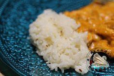 Riz basmati aux épices http://www.aprendresansfaim.com/2015/06/riz-basmati-aux-epices.html
