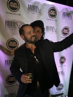 Bina's Buzz: Rums of Puerto Rico celebrates Rum Times: 450 Year...