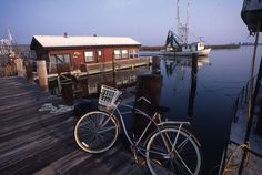 Apalachicola, St George Island and Eastpoint are fishing havens on Florida's forgotten coast.