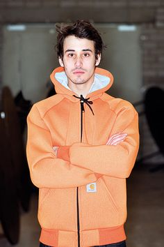 Carhartt WIP 2012 Fall/Winter Lookbook | Hypebeast