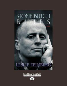 Stone Butch Blues: A Novel Brand: ReadHowYouWant