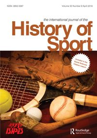 Muscular Mormonism   The International Journal of the History of Sport