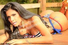 Mega Tops Brasil Oficial: Samara Oliveira - Travesti, Transex - Novo Ensaio.