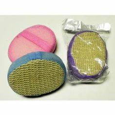 "Exfoliating Bath Sponge (48 Pack) by DDI. $96.18. All of the products showcased throughout are 100% Original Brand Names.. We proudly offer free shipping. We can only ship to the continental United States.. Please refer to the title for the exact description of the item.. High quality items at low prices to our valued customers.. 100% Satisfaction Guaranteed.. Exfoliating Bath Sponge 5.5"" x 4.25"" x 2""H Assorted Colors to the Case."