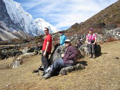 Everest the Hard Way Trek, Nepal, with KE Adventure Travel. https://www.keadventure.com/holidays/nepal-trekking-everest-khumbu-passes