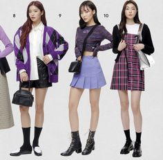 2000s Fashion, Teen Fashion, Korean Fashion, Fashion Outfits, Womens Fashion, Simple Outfits, Cute Outfits, Fashion Catalogue, Mode Inspiration