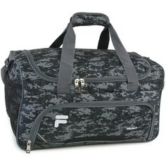 Fila Source Small Gym Sport Duffel Bag * Check this awesome product by going to the link at the image. (This is an Amazon Affiliate link)