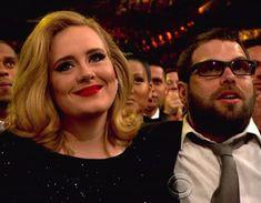 Adele: Married to Simon Konecki!!! #Entertainment_ #iNewsPhoto
