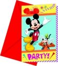 Get party decoration ideas for mickey mouse theme party. A perfect party theme for your kid's birthday. Kitty Party Themes, Mickey Mouse Theme Party, Got Party, Carnival Themes, Perfect Party, Decoration, Birthday, Kids, Decor