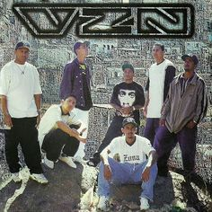 VZN Voz Da Zona Norte (1999) Download - Baixe Rap Nacional