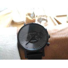 This timepiece gonna be part of my new fashion statement.  Thanks @KLASSE14 for the love from HK !  Enter <henleyhii> to enjoy 12% off discount /  www.klasse14.com  #HenleyHii #KLASSE14 x #MarioNobile #Ordinarilyunique