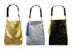 If you need leather tote, welcome to our store: www.mieta.eu