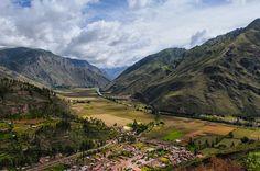 https://flic.kr/p/t6GDYe | Mirador de Taray, Cusco, Peru