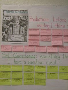 Strategies in Action : How to Teach Reading Comprehension : Stop and Jot : Reader's Toolkit