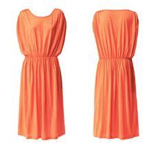 Schnittmuster: Jerseykleid nähen - eine Anleitung zum Selbernähen - BRIGITTE