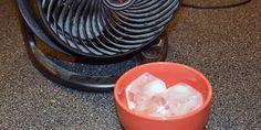 Quelles sont les p'tits trucs que l'on peut faire pour rafraîchir sa maison sans utiliser la climatisation ?